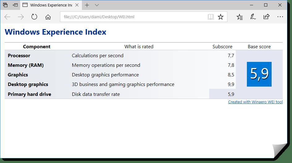 Файл в браузере