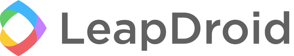 Лого LeapDroid