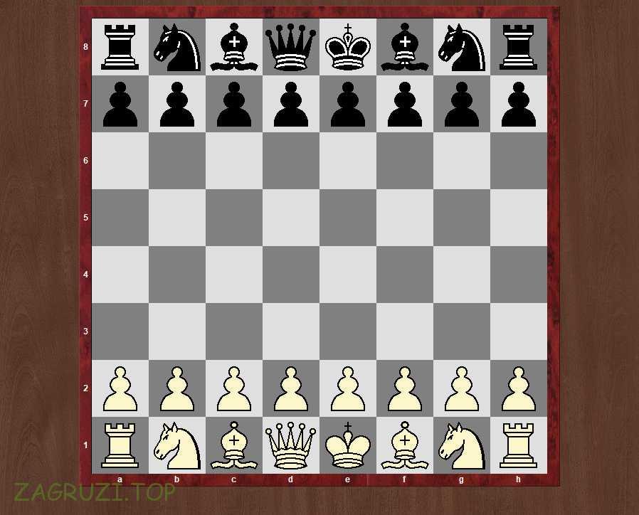 Шахматы для Windows 7