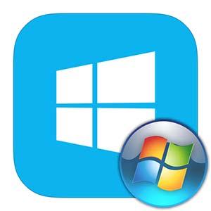 Восстанавливаем Windows 8