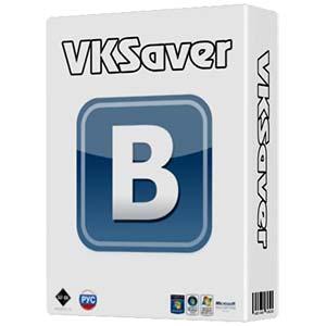 Лого VKSaver