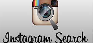 Как найти человека в Instagram