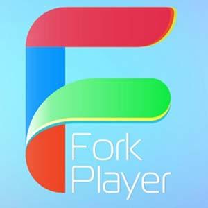 Remote ForkPlayer