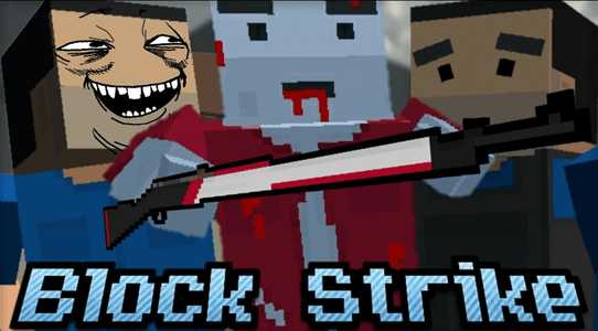 Скачать для ПК Блок Страйк