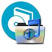 Лого программы для создания видео из фотографий