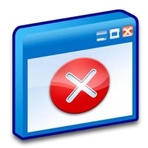 Windows 7 ошибка