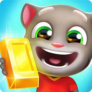 Том: бег за золотом