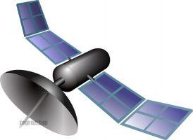 Лого просмотра дома со спутника