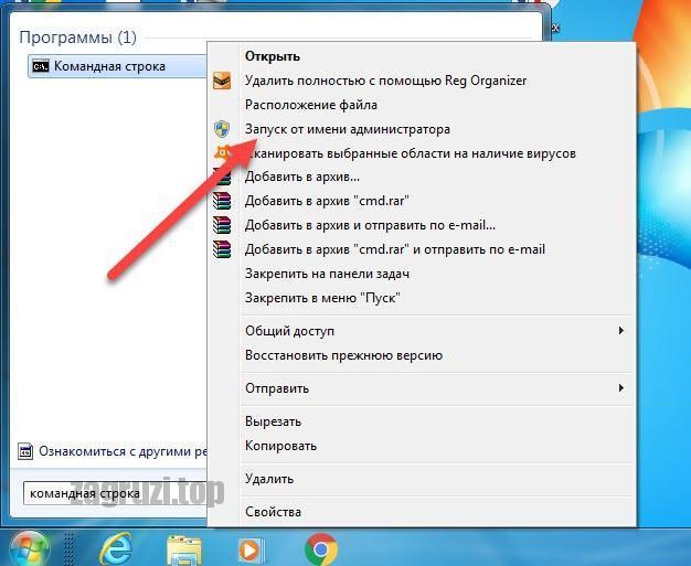 Целостность файловой системы