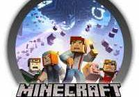 Minecraft Story Mod
