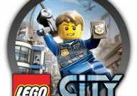 Lego City Undercove
