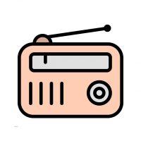Радио для Андроид без интернета на русском языке