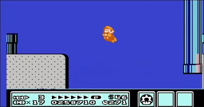 Супер Марио Брос 3