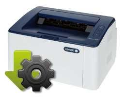 Драйвер Xerox Phaser