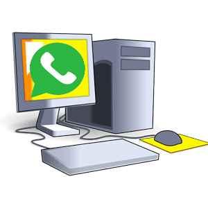 WhatsApp для ПК