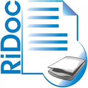 RiDoc иконка