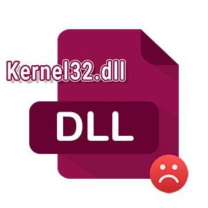 Иконка Kernel32
