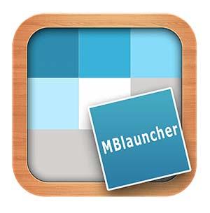 MBlauncher иконка