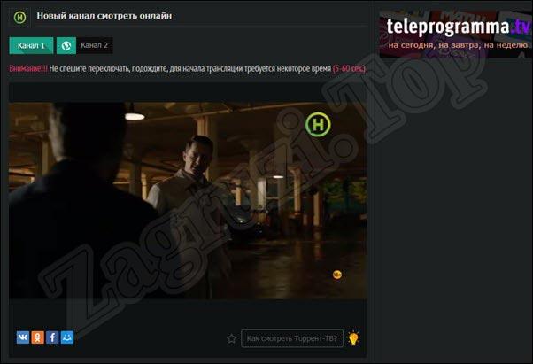 Telehub.org