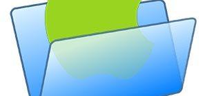 Иконка загрузки iPhone