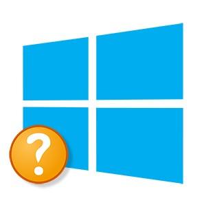 Иконка версии Windows 10