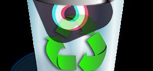 Удаление аккаунта в Tik Tok иконка