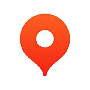 Иконка Яндекс.Карты для Android