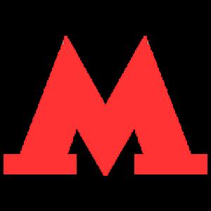 Иконка Яндекс.Метро