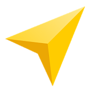 Иконка Яндекс.Навигатор
