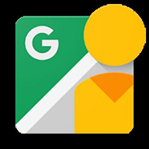 Иконка Google Просмотр улиц