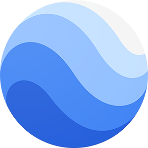 Иконка Google Earth
