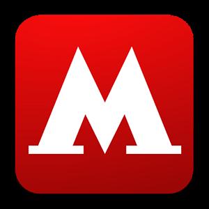 Иконка pMetro