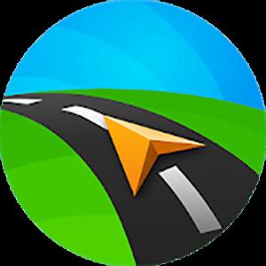 Иконка Sygic GPS Navigation & Offline Maps